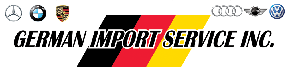 German Import Service Inc.